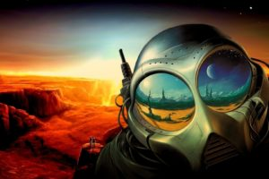 #scifi #art