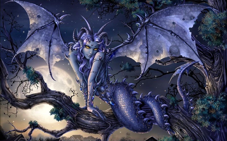 175381-fantasy-dragon-girl-wallpaper-from-dragons-wallpapers