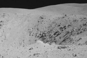 Poletí lidé opět na Měsíc? Objevené tunely přinášejí šanci