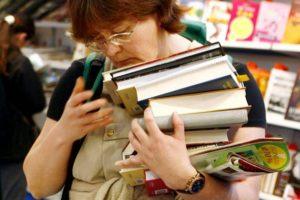Festival Literatura žije! nabídne zdarma 3000 knih