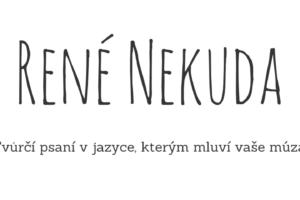 Kreativní desetiminutovky   René Nekuda