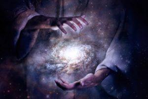 Vesmír byl stvořen, tvrdí vědec světové extratřídy, Michio Kaku   Nevšední svět