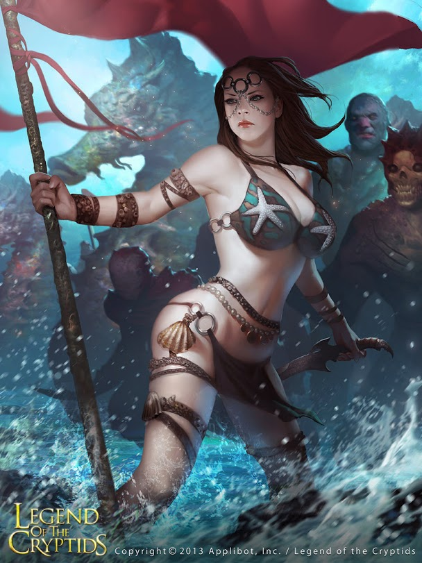 female_fighter_of_the_sea_by_lasahido-d6l25wr