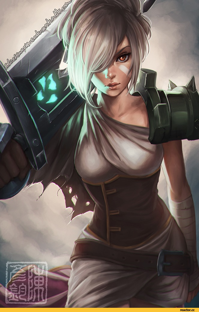 games-league-of-legends-lol-clockwork-cadaver--Sonellion-2078122