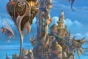 #fantasy #artistry