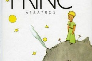 Recenze: Malý prince – Goodreads