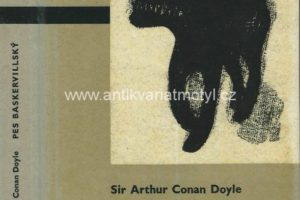 Příběhy Sherlocka Holmese: Pes baskervillský – Arthur Conan Doyle | Databáze knih