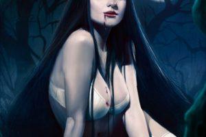 Dokonalá manželka – v noci nenasytná, při úsvitu mizí