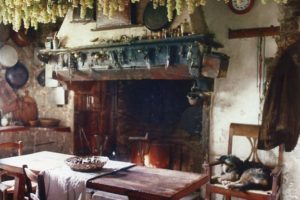 Magie inkoustu a pera | Nevšední svět