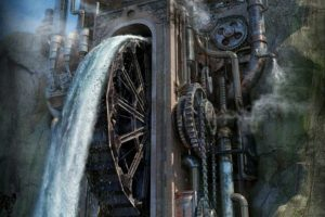 #steampunk #artistry