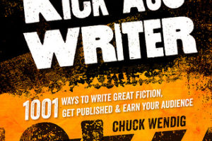 25 Things A Great Character Needs « terribleminds: chuck wendig