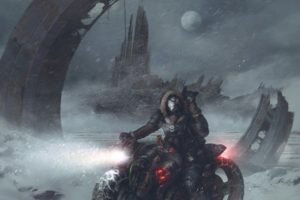 #scifi #art