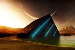 #scifi #artistry