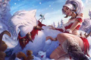 Uplácám si sněhodlaka a když to bude fungovat, tak i sněhochlapa