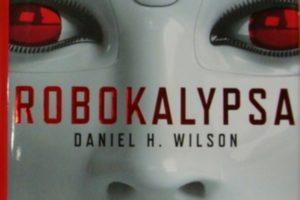 Názor: Robokalypsa – Daniel Howard Wilson