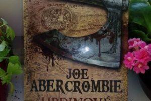 Čtenářský deník: Hrdinové – Joe Abercrombie